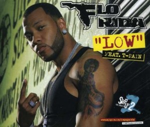Flo Rida - Low