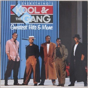 KOOL & THE GANG - Greatest Hits & More